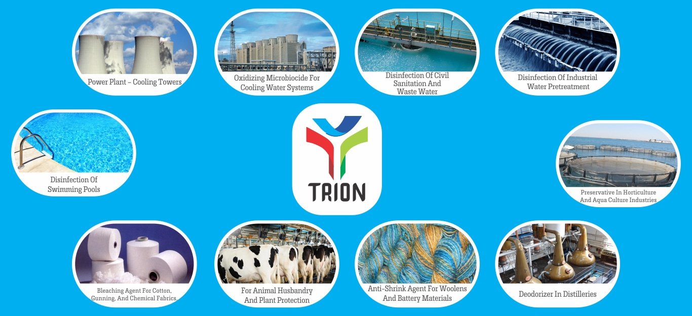 Trion Chemicals
